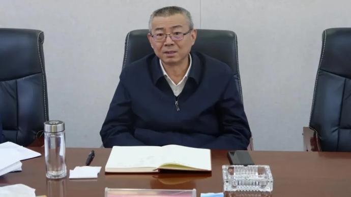 """青海省人民检察院原副检察长贾小刚被""""双开"""""""