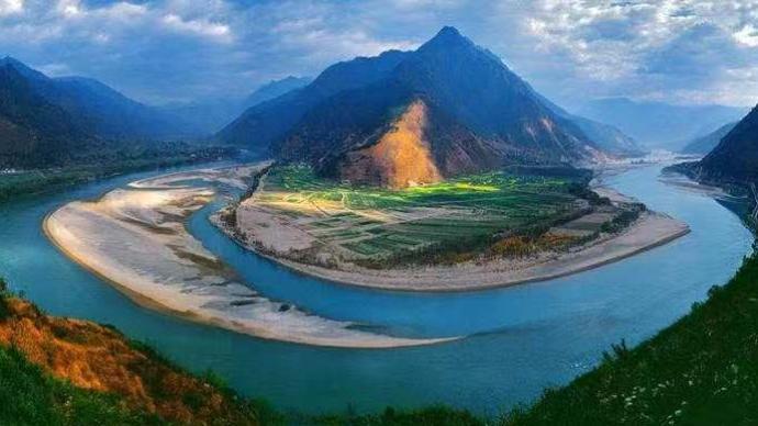 雅鲁藏布江下游水电开发决策敲定,资源量相当于再造3个三峡