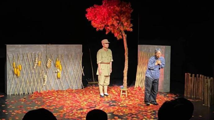 黎安国际戏剧村开幕,将工业园区打造成戏剧村……你期待吗?
