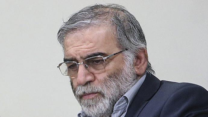"""核科學家疑遭以色列襲擊身亡后,伊朗或選擇""""忍""""到拜登上臺"""
