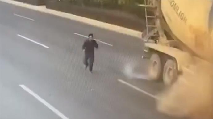 福建莆田两车碰撞致9死7伤,死者多为附近打零工的菜农