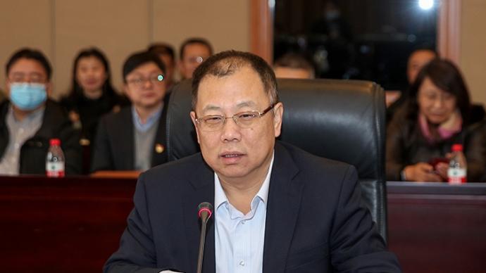中國工程院院士岳清瑞全職加盟北京科技大學