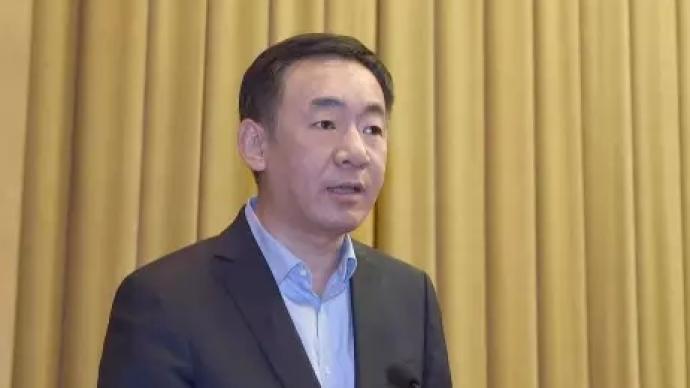 北京市政府又添一名70后副市長