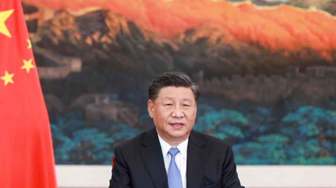 建設更為緊密的中國-東盟命運共同體,習近平提出4點倡議