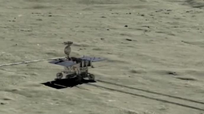 """聚焦嫦娥四号研发团队:在中国航天史上写下""""人类首次""""字样"""
