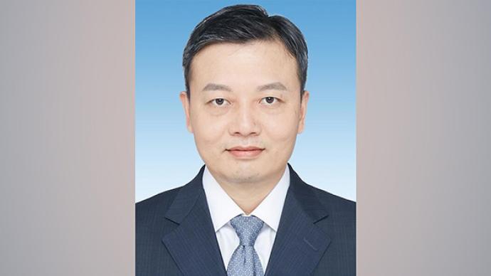 共青团安徽省委副书记单强履新淮北市委常委、组织部部长