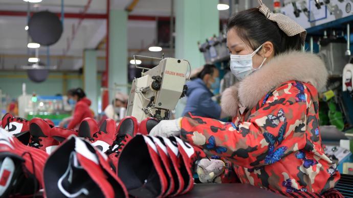 """下一步中国经济指标如何设定?""""建议以就业指标'打头'"""""""