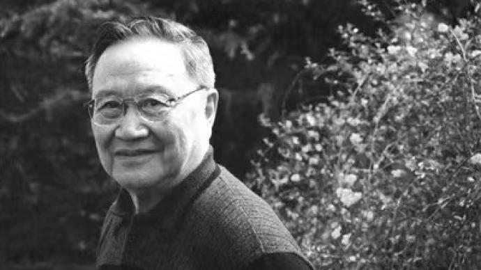 纪念王元化|傅杰:作为导师的王元化先生