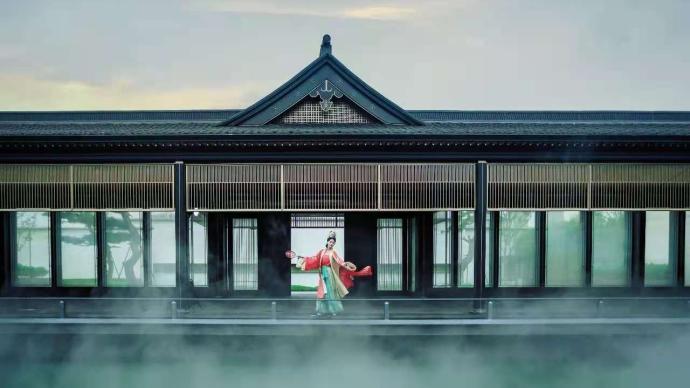 """长乐雅颂获""""2020年中国十大高端作品""""称号"""