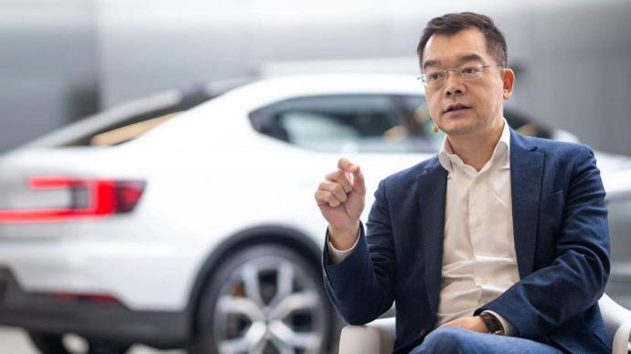 万博app下载最新版汽车家|高竑:智能座舱概念是个噱头,极星有自己的原则