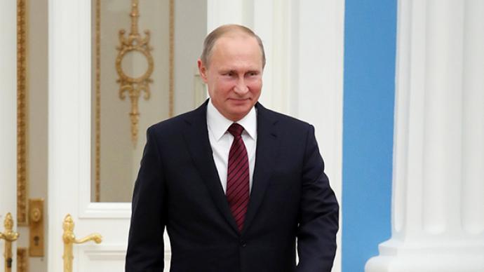 普京年度記者會將于12月以視頻方式舉行,參與記者人數受限