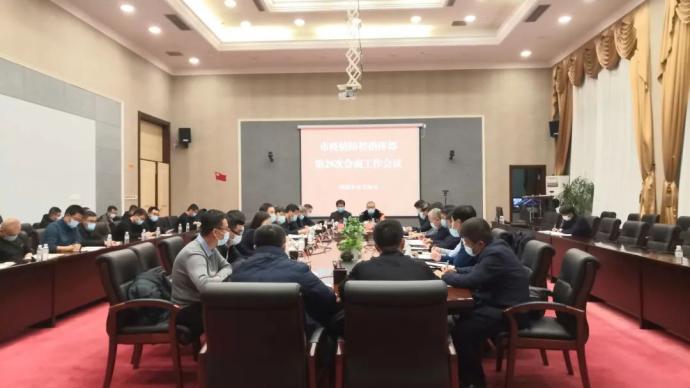 滿洲里:二次核酸檢測報告出來前,在滿人員原則上不允許離滿