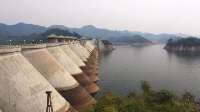 水利部:本世纪以来我国大坝安全状况总体可控