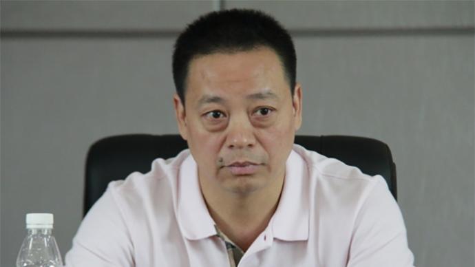湖南衡阳市政协原副主席黄保锦被双开:疫情期间擅离工作岗位