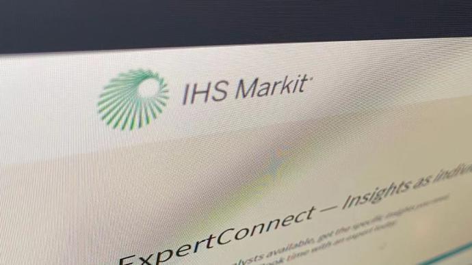 440亿美元!标普全球接近收购IHS Markit