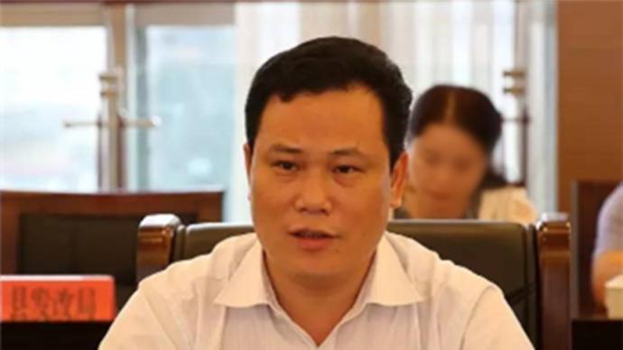 广东潮州市副市长、市公安局局长钟明涉嫌严重违纪违法被查