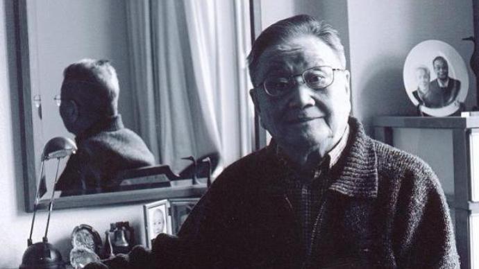 纪念王元化|张汝伦:中国现代思想史上的王元化先生