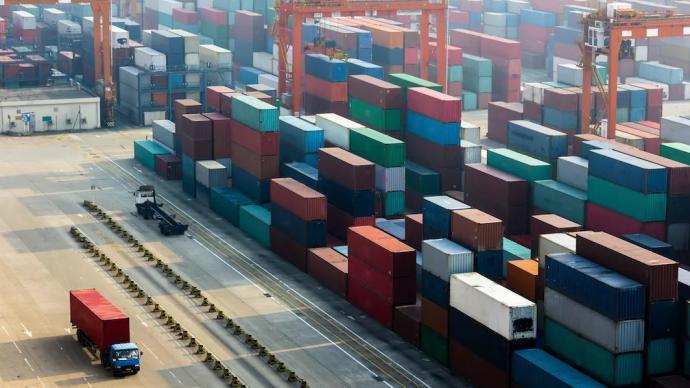 交通運輸部:港口貨物吞吐量連續7個月實現正增長