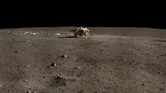 央视专访探月工程首任总指挥:嫦娥五号到底经历多少挑战?