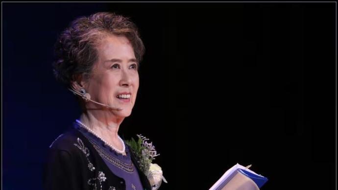 """纪念丨""""银幕后的公主""""刘广宁:她把最好的声音留给观众"""