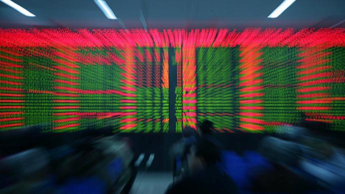 银行股再发力:三大股指强劲上涨,北向资金净流入近163亿