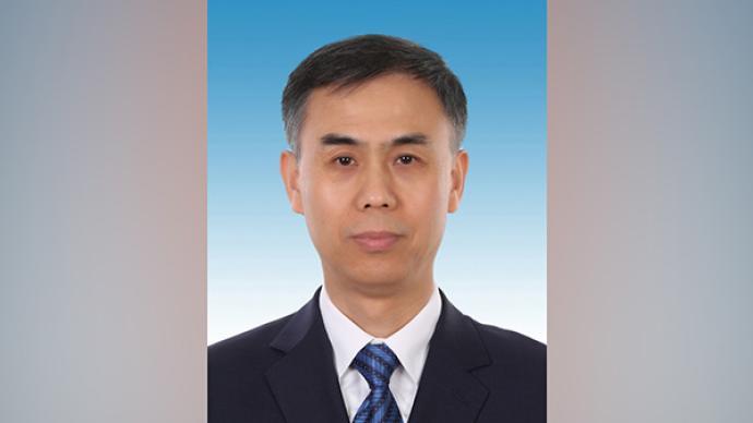 廖西元出任农业农村部党组成员