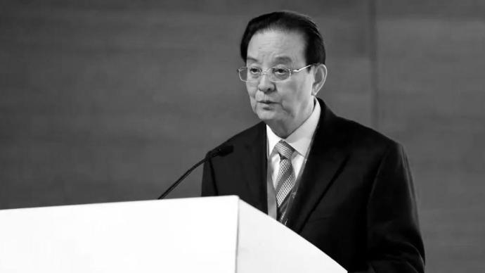 核材料专家李冠兴院士逝世,共和国今年已送别36位两院院士