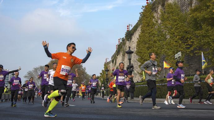 """中國路跑也要""""職業化""""!打造馬拉松聯賽,產業擴增500億"""