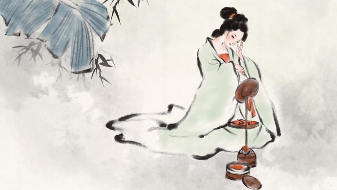 骆玉明:《世说新语》中的女性风采