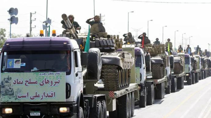 伊朗媒体否认革命卫队高级指挥官遇袭身亡