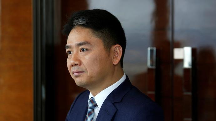 刘强东今年卸任公司职务累计230个,多涉及物流供应链企业