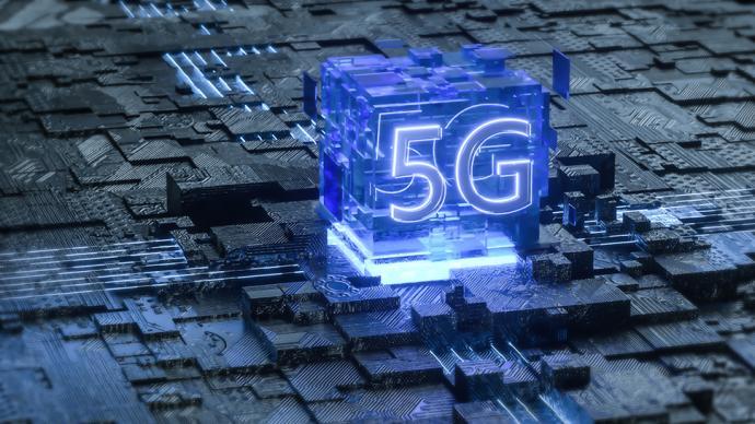 分析师谈5G新基建投资机会:从信息化走向数字化