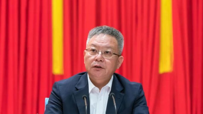 沈晓明:切实履行好党中央赋予海南的特殊历史使命