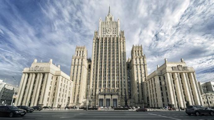 俄外交部:北约应当敦促美国延长《新削减战略武器条约》