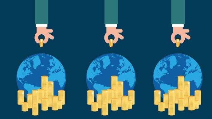 OECD:2021年中国将贡献世界经济增长的三分之一以上