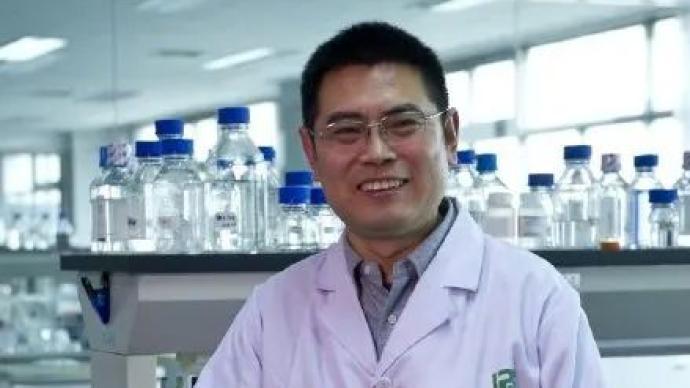 新冠疫苗守护者赵振东逝世,倒下前在研发一线已作战两百多天