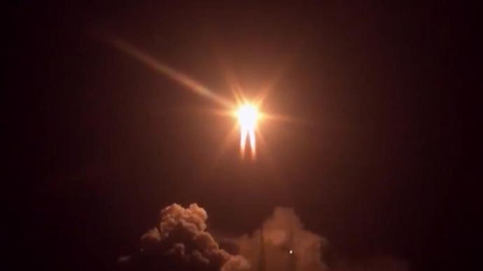 120秒视频回顾探月工程嫦娥五号发射、落月、采样精彩瞬间