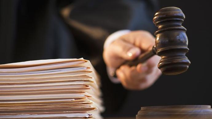 企业在注册15年前就签了合同?浙江四人因虚假诉讼获刑