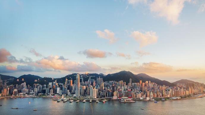 香港商经局一助理文书主任初步确诊感染,系确诊患者密接者