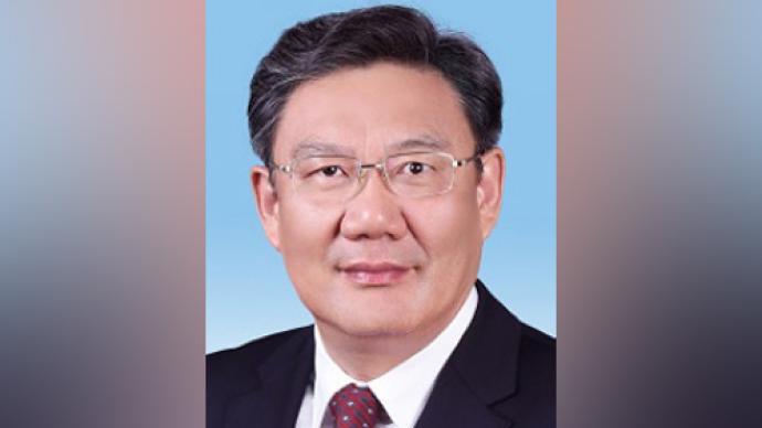 56岁黑龙江省长王文涛任商务部党组书记,钟山不再担任