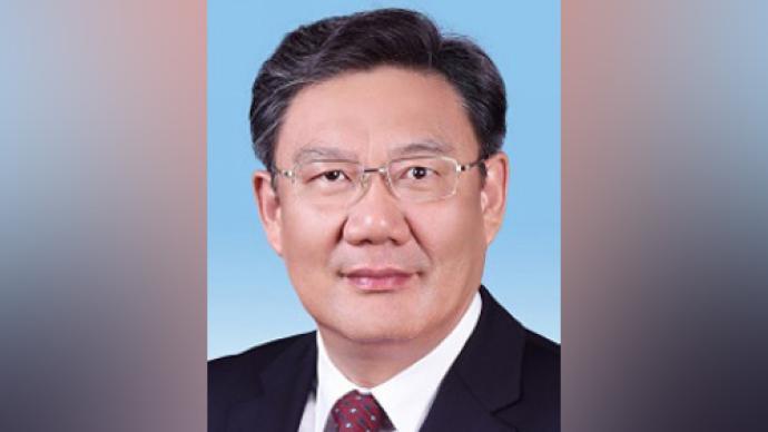 黑龙江省省长王文涛任商务部党组书记,钟山卸任