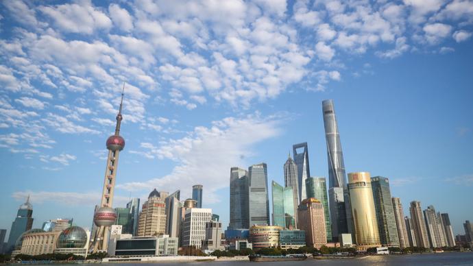 上海:商务领域塑料污染治理行政处罚职责由市监部门集中行使