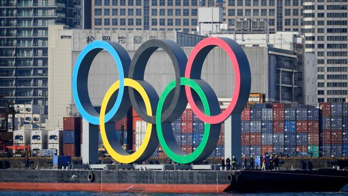 东京奥运会详细防疫草案出台:运动员每隔几天就要检测一次