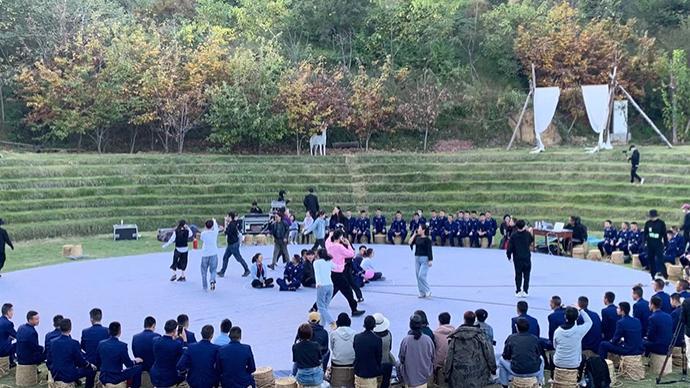 观察|大凉山国际戏剧节,为大凉山带来什么?