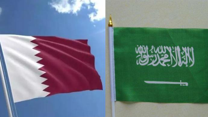 卡塔尔沙特或将达成初步协议,外媒:系特朗普离任前心愿之一