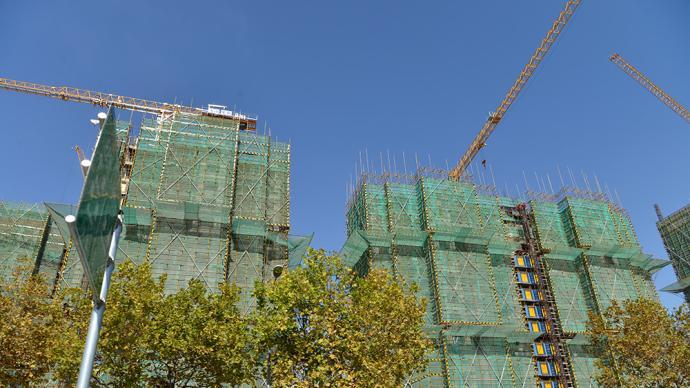 去年上海城镇居民人均住房建筑面积略增,达37.2平方米