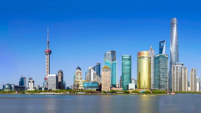 上海推进科创中心建设领导小组会上,李强、龚正部署重点工作