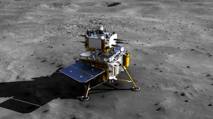 深度丨为了月球这抔土,嫦娥五号有多拼?