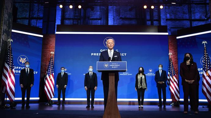 多位资深前官员获提名,拜登政府是否会变成奥巴马3.0?