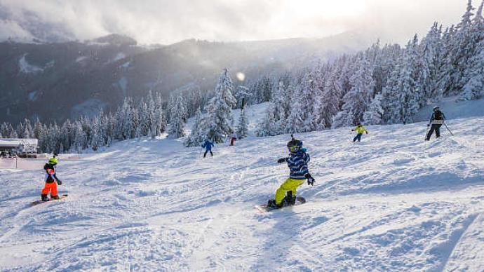 文旅部:加强冬季旅游市场ballbet贝博官网下载防控和安全管理